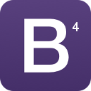 Blank Bootstrap 4
